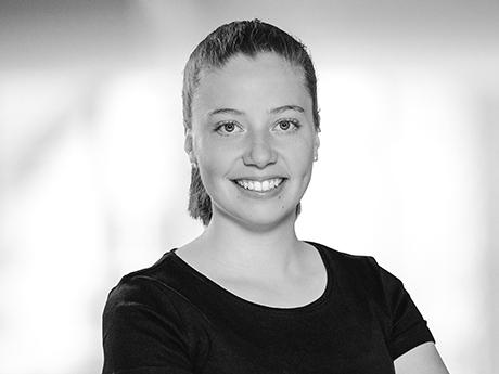 Sara Kreher