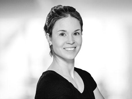 Kathrin Maaßen